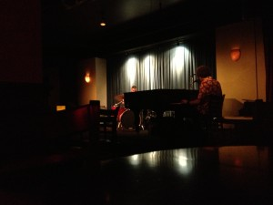 Christian Dozzler at Scat Jazz Lounge