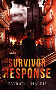 Survivor Response cover